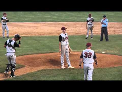 American Legion Baseball 6-12-13 Asheville Post 70 @ Haywood Post 47