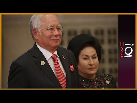 Malaysia: Power and Corruption | 101 East (Bahasa)