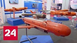 Российские военные заинтересовались искусственным интеллектом и гиперзвуковым оружием - Россия 24