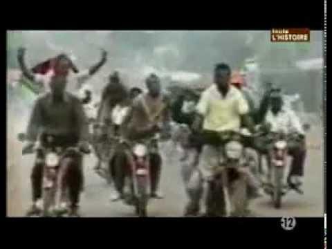 Rwanda   Le dernier des justes