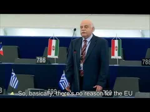Georgios Epitideios: Greece and Cyprus Under Real Threat: Turkey