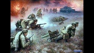 Гражданская война атака 100 красных на городок с 70 белыми (битвы Men of War)