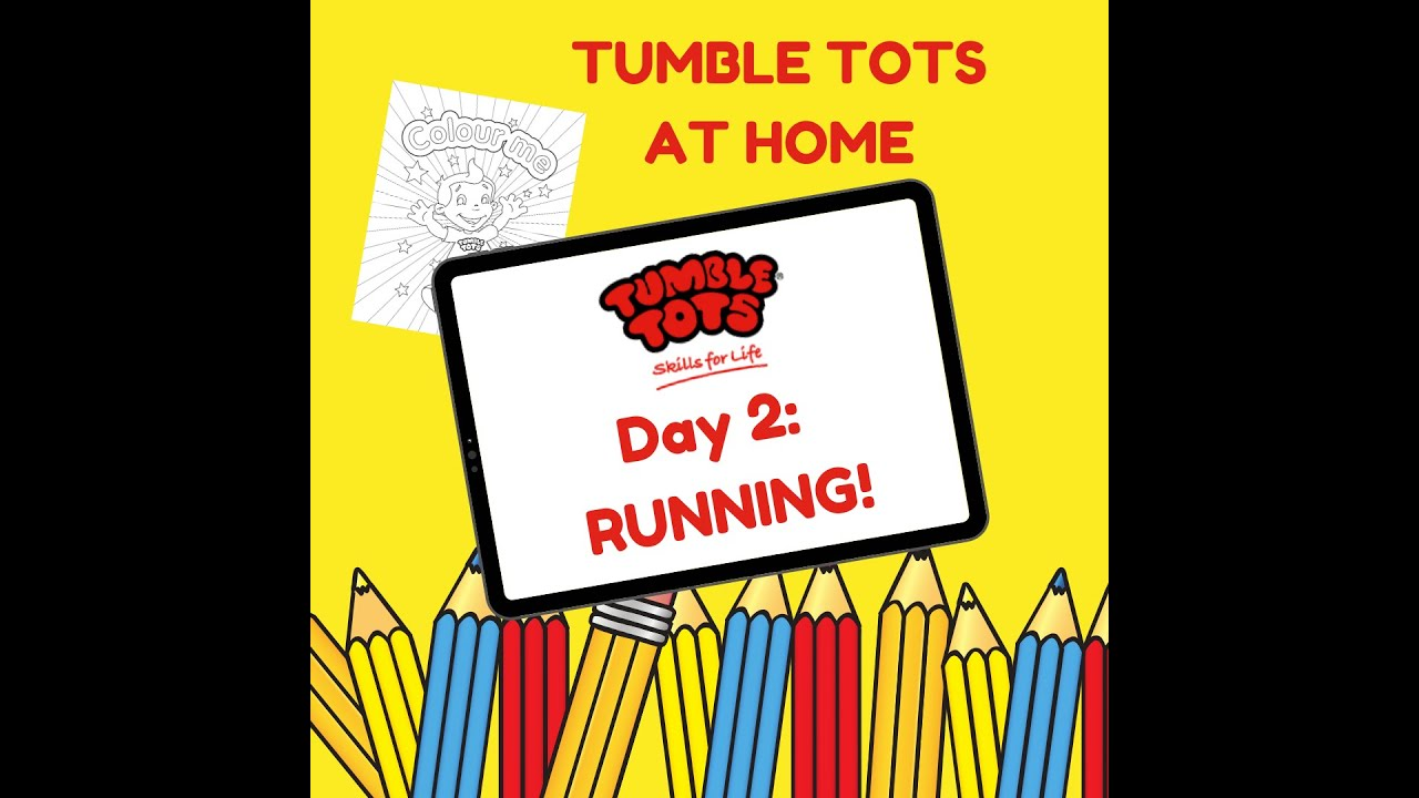 Tumble Tots Songs - YouTube
