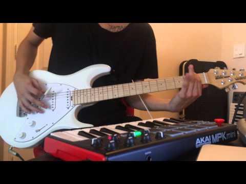 Josh J. - In the Void (Guitar Playthrough)