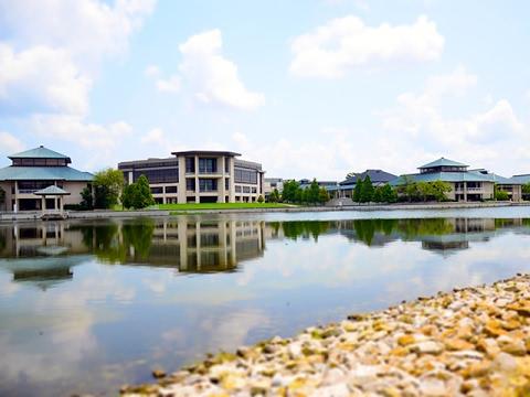 Pennington Biomedical Research Center