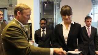Slough to Soldier: Oath of Allegiance
