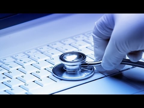 The Electronic Medical Record (EMR) - Is It Needed?