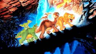 The Land Before Time Main Theme Medley - James Horner