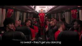Repeat youtube video stromae - leçon 28 'ta fête' (hymne red devils)