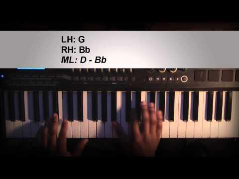 Piano Lesson  Lupe Fiasco  Old School Love