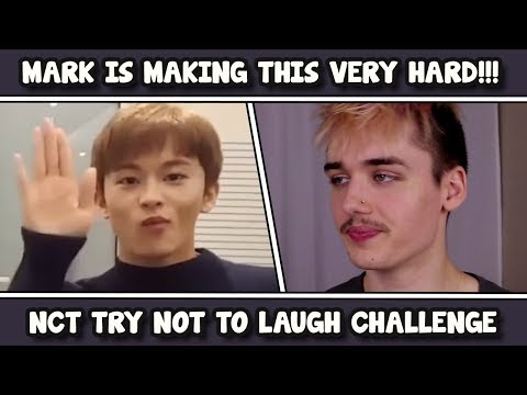 NCT FUNNY MOMENTS OF 2018 [TRY NOT TO LAUGH CHALLENGE]