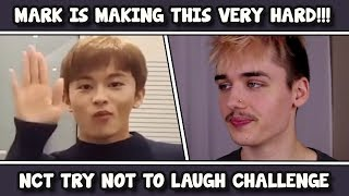 Baixar NCT FUNNY MOMENTS OF 2018 [TRY NOT TO LAUGH CHALLENGE]