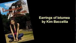 Earrings of Ixtumea