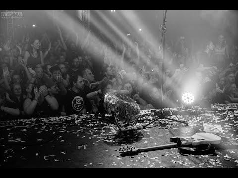 Ilyen volt... az első Rock&Road hétvége / 2016.11.25-26 Budapest, Barba Negra