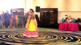 Sangeet video- family dance