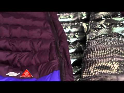 Columbia Sportswear | Down + Omni-Heat® Thermal REFLECTIVE