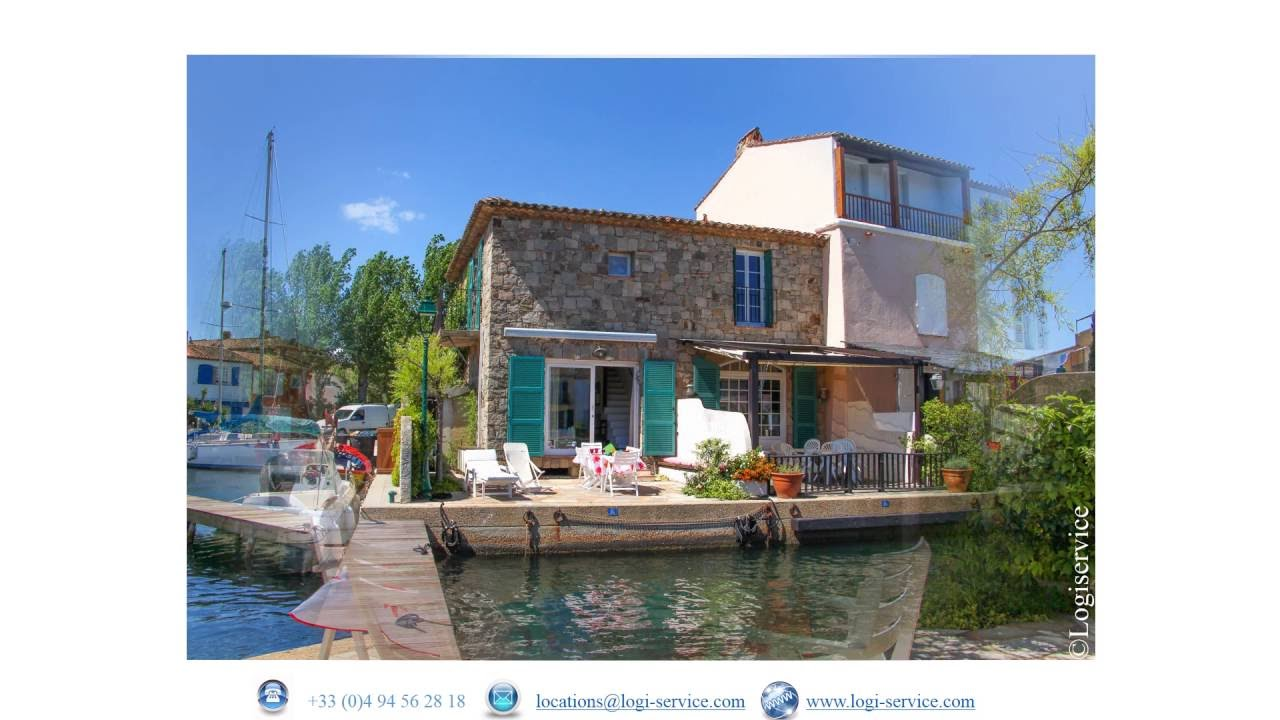 Maison Location Port Grimaud Blitz Blog - Port grimaud location
