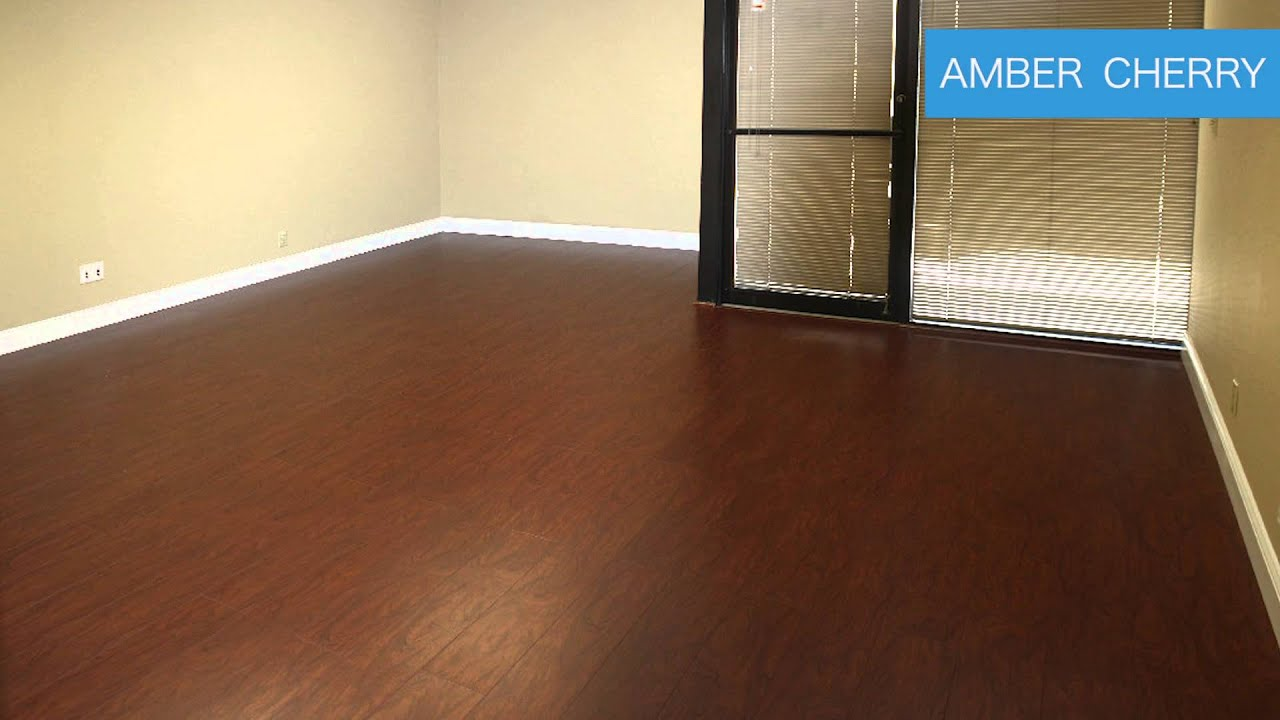 Amber Cherry Laminate Flooring Usa Miami Sunrise Fl