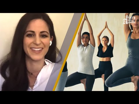 Are Yoga Pants Really Pants? w/ Lila Rose