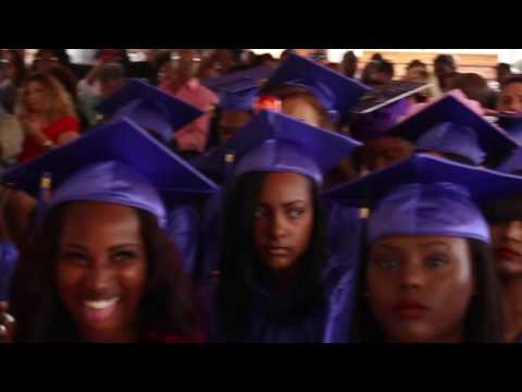 Voyages South preparatory High School Commencement Speech