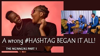 A wrong HASHTAG BEGAN IT! || DATING A CELEB