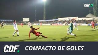 Deportes Santa Cruz 1 - 1 Ñublense | Campeonato As.com Primera B 2019 | Fecha 16 | CDF