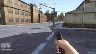 H1z1 BattleRoyale - неудачная попытка выживания