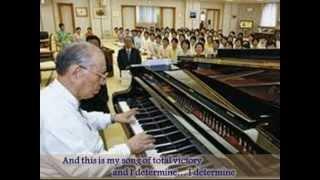 I Seek Sensei Song - SGI Youth March16 toward 2030.wmv