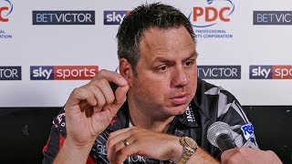 'Nervous' Adrian Lewis pulls off Great Escape. 10-8 win over James Wilson