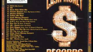 Play Flossing Season (feat. Big Tymers & B.G.)