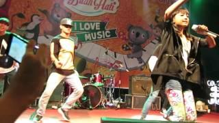 VroomVroom - ChloeX at ciwalk Bandung