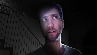IS MY HOUSE HAUNTED???