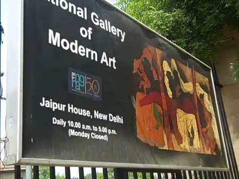 National Gallery of Modern Art, New Delhi