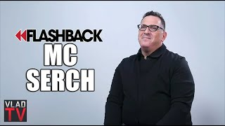 MC Serch on Eric B Having Beef with Him, Being Asked to Write for Rakim (Flashback)