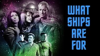 "Video Star Trek Continues E09 ""What Ships Are For"" download MP3, 3GP, MP4, WEBM, AVI, FLV Agustus 2017"