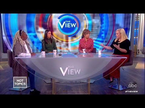 Hunter Biden Speaks Out, Part 2   The View