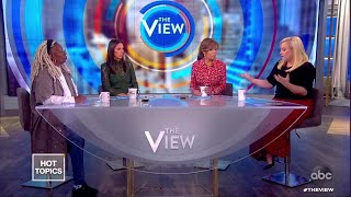Hunter Biden Speaks Out, Part 2 | The View