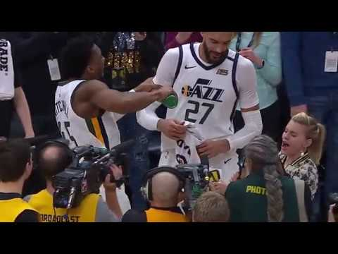 Utah Jazz Vs Dallas Mavericks | January 25, 2020