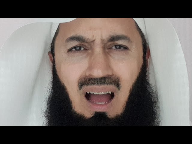 Ouch! Eid Mubarak! Really? - Mufti Menk