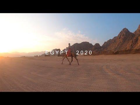GoPro: Egypt Sharm