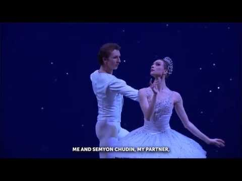 JEWELS | Bolshoi Ballet in Cinema | Ep. 2