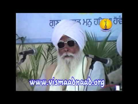 AGSS 1997 : Raag Basant Hindol - Bhai Harchand Singh ji Ludhiana