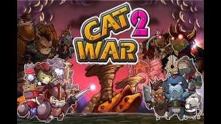 ねこ戦争2[CAT WAR2]