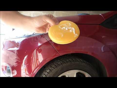 comment traiter une rayure sur la carrosserie de votre voiture ? - 0 - Comment traiter une rayure sur la carrosserie de votre voiture ?
