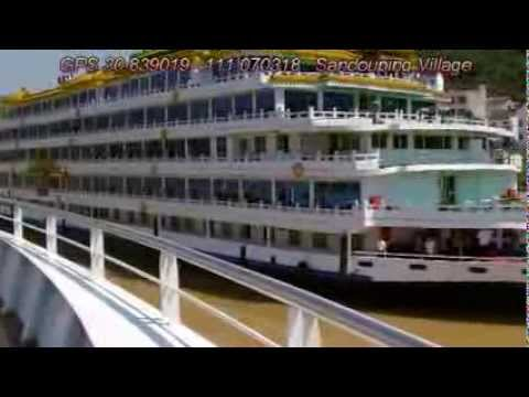 Yangtze River Luxury Cruise