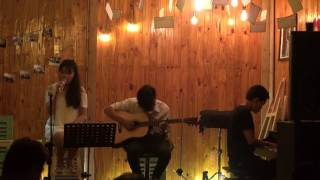 Yêu thương lạc lối - Hồng Ngân [Xương Rồng Coffee & Acoustic Night 56: Nhạc phim]