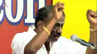 Nellai Kannan Comedy Speech Sinthippom Full Video