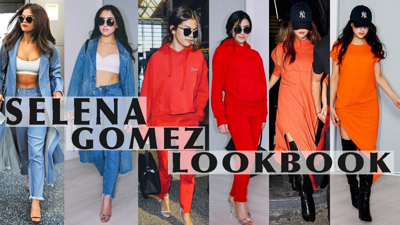 Selena Gomez Style Recreation 6 Selena Inspired Outfits