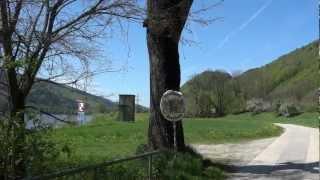 Bicycle trip Passau - Vienna