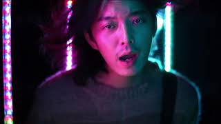 TRICERATOPS / I Go Wild【Official Music Video】